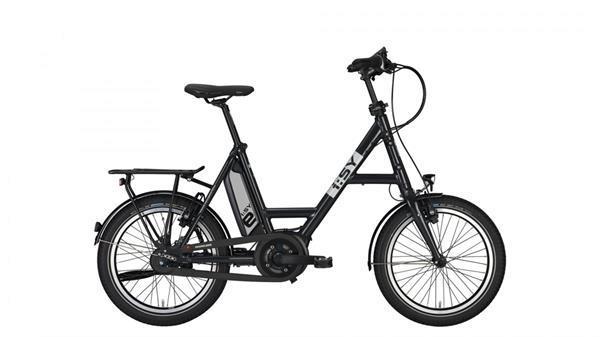 Grote foto i sy drive s8 e bike uni wet asphalt 20 inch bosch 400 wh fietsen en brommers elektrische fietsen