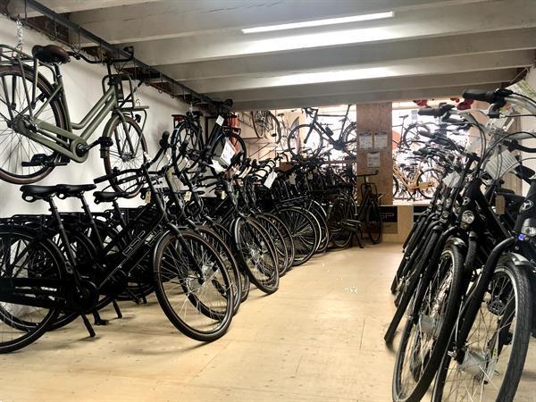Grote foto moederfietsen bsp la dolce vita wheels nijmegen fietsen en brommers moederfietsen