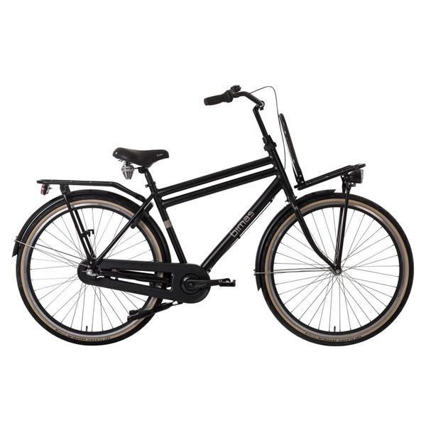 Grote foto bimas transporter 3.0 herenfiets 28 inch fietsen en brommers damesfietsen