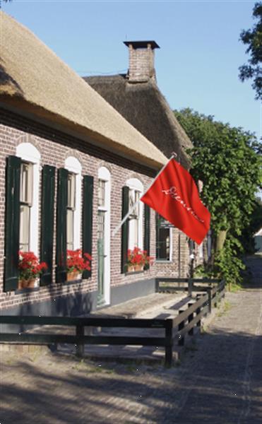 Grote foto de leukste adresjes voor een vakantie in drenthe vakantie nederland noord
