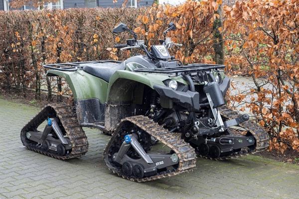 Grote foto green bullith hunter 100 elektrisch doe het zelf en verbouw overige doe het zelf en verbouw