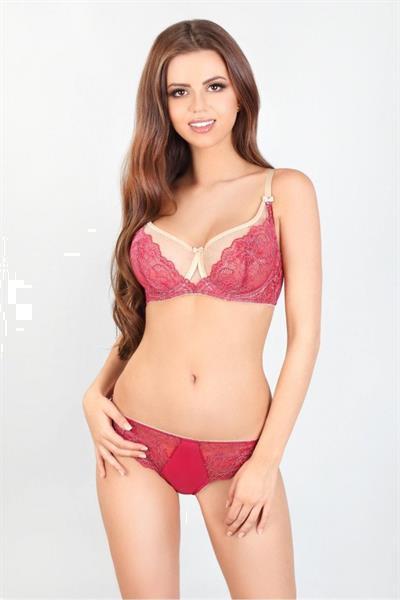 Grote foto soft model 131668 lupo line kleding dames ondergoed