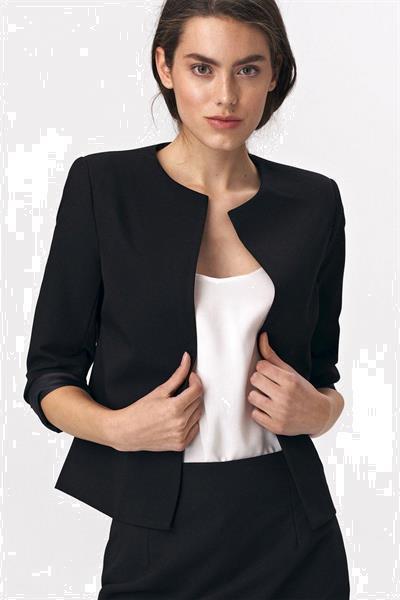 Grote foto jacket model 142049 nife kleding heren kostuums en colberts