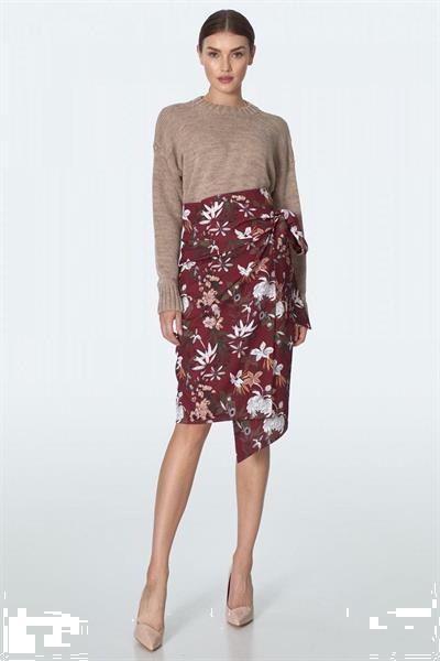 Grote foto skirt model 148107 nife kleding dames jurken en rokken