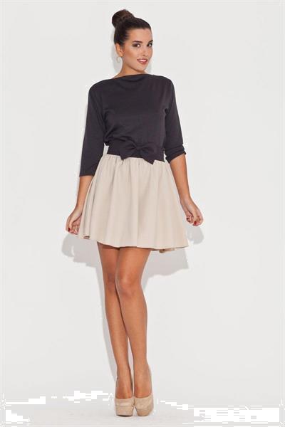 Grote foto skirt model 47425 katrus kleding dames jurken en rokken
