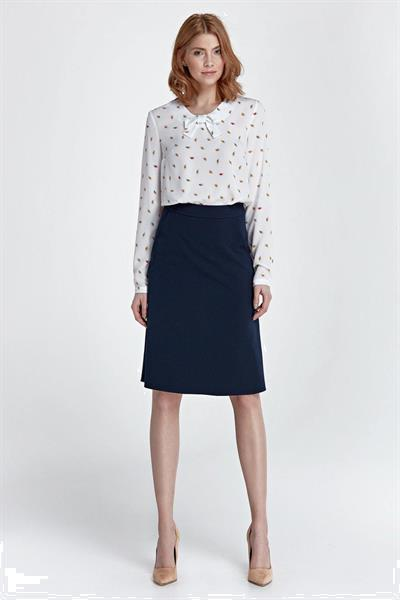 Grote foto skirt model 84934 nife kleding dames jurken en rokken