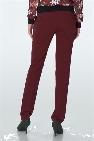 Grote foto trousers model 149944 nife kleding dames broeken en pantalons