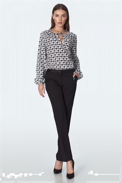 Grote foto women trousers model 149113 nife kleding dames broeken en pantalons