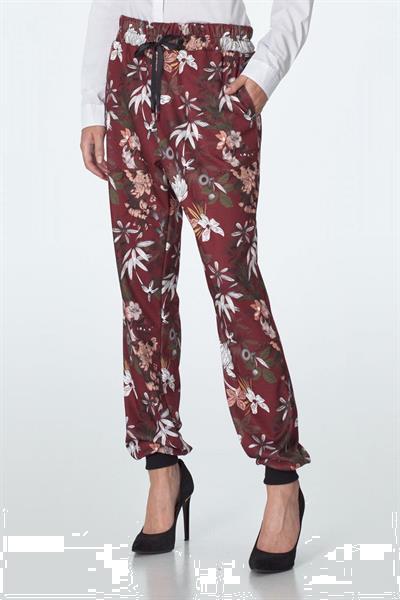 Grote foto women trousers model 148105 nife kleding dames broeken en pantalons