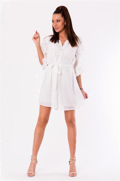 Grote foto cocktail dress model 115825 yournewstyle kleding dames jurken en rokken