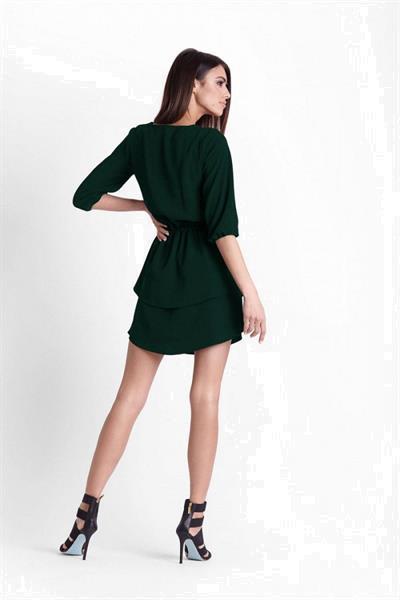 Grote foto cocktail dress model 127295 ivon kleding dames jurken en rokken