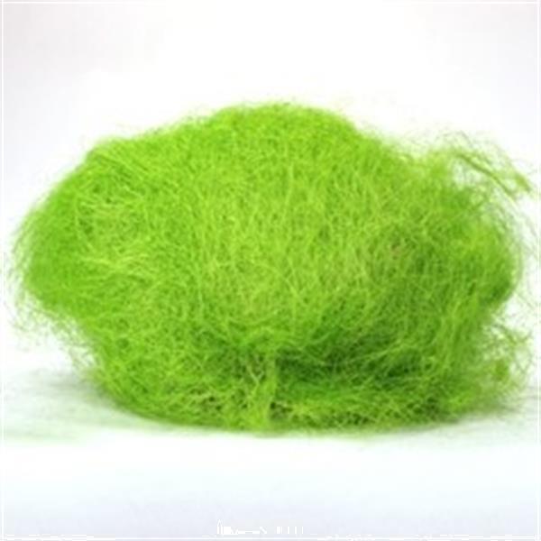 Grote foto sisal 250 gram groen 14n sisal 250 gram verzamelen overige verzamelingen
