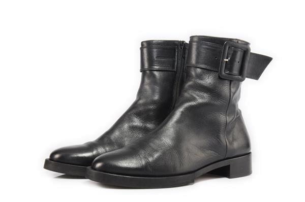 Grote foto pertini boots maat 41 1 2 kleding dames schoenen