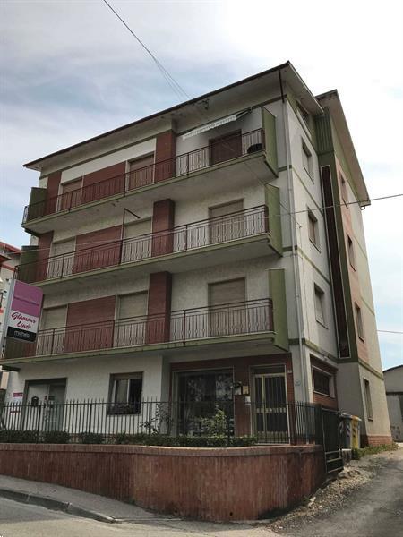 Grote foto itali huizen en kamers appartementen en flats