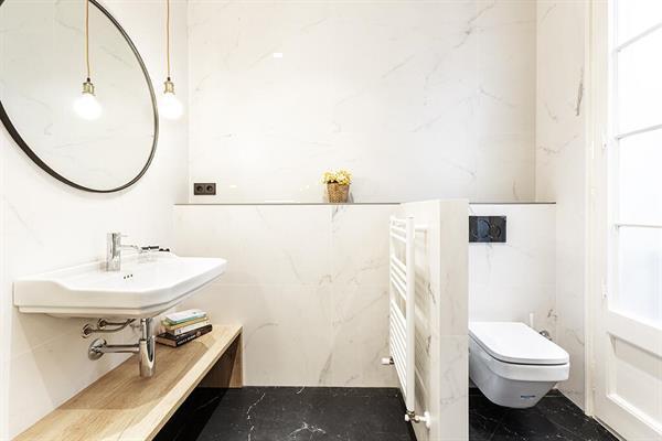Grote foto appartement te huur in het centrum van amsterdam huizen en kamers appartementen en flats