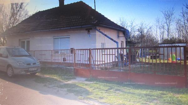 Grote foto hongarije huurkoop kopen huis te koop tiszameer huizen en kamers bestaand europa