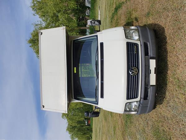 Grote foto volkswagen meubelbak project mobilhome caravans en kamperen campers