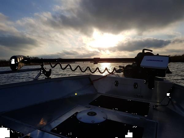 Grote foto qwest r500 watersport en boten motorboten en jachten