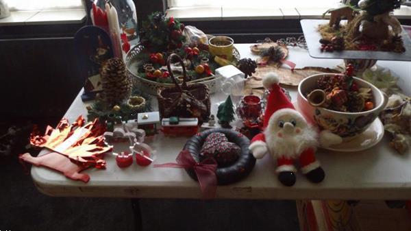 Grote foto kerst partij 3 diversen overige diversen