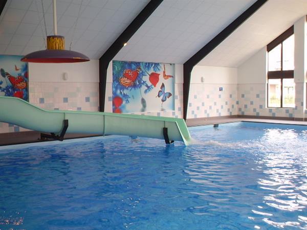 Grote foto te huur bungalow op bungalowpark hoge hexel vakantie nederland midden