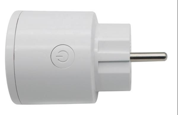 Grote foto mycket tuya slimme wifi stekker smart plug werkt met g verzamelen overige verzamelingen