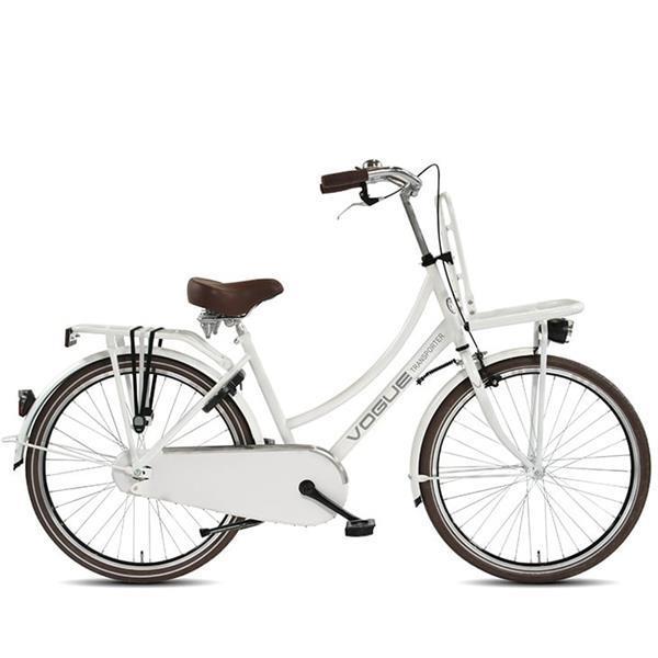 Grote foto vogue transporter transportfiets 28 inch fietsen en brommers damesfietsen