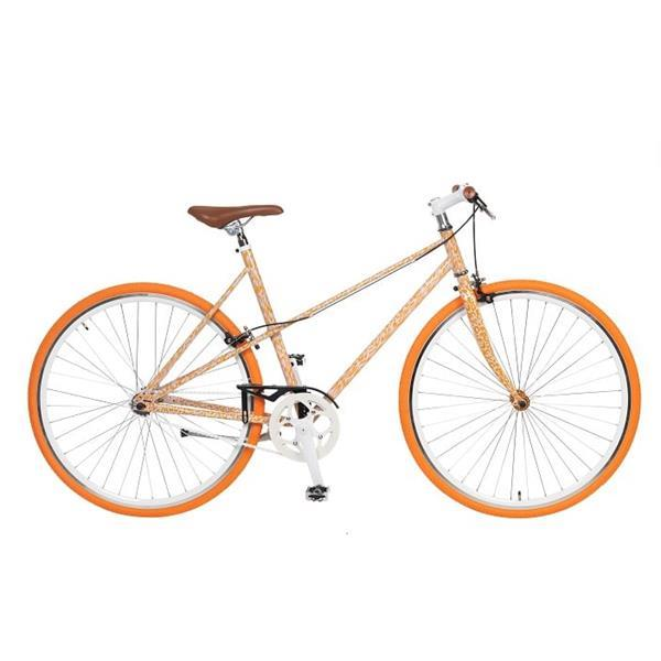 Grote foto fixed gear ladies fietsen en brommers racefietsen