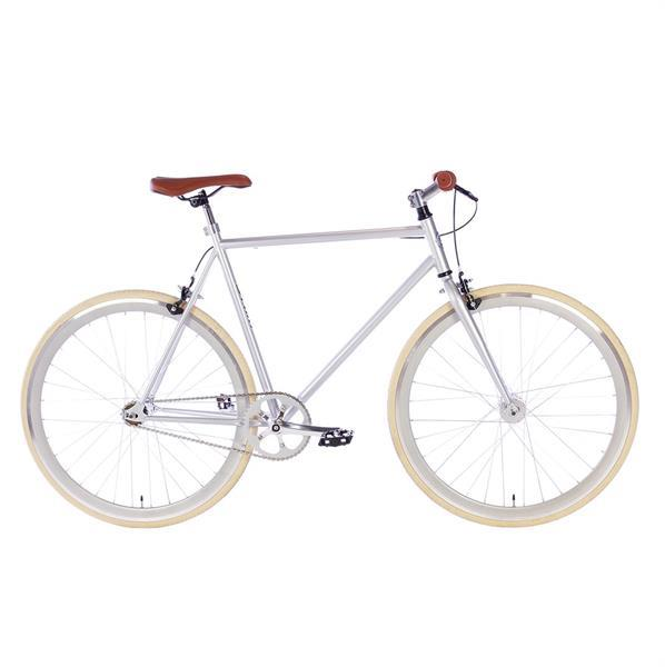 Grote foto spirit fixed gear fietsen en brommers racefietsen