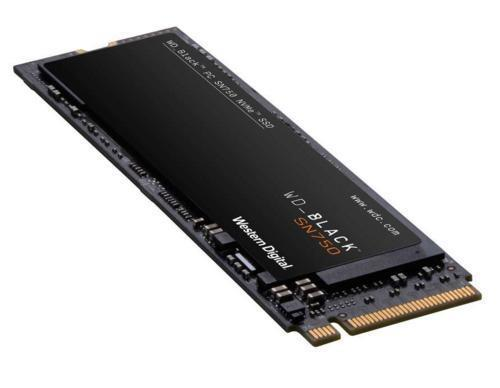Grote foto sn750 internal solid state drive m.2 500 gb pci express 3.0 computers en software overige computers en software