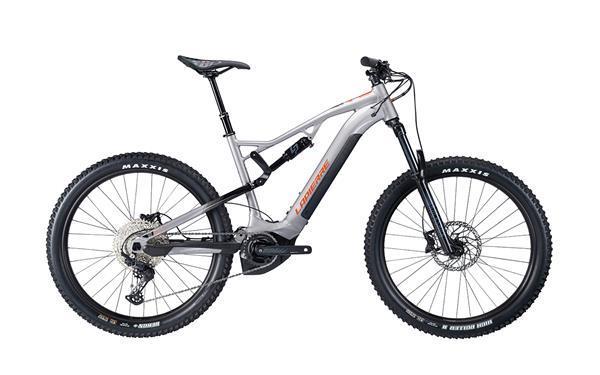 Grote foto lapierre overvolt am 5.5 xl 2021 fietsen en brommers elektrische fietsen