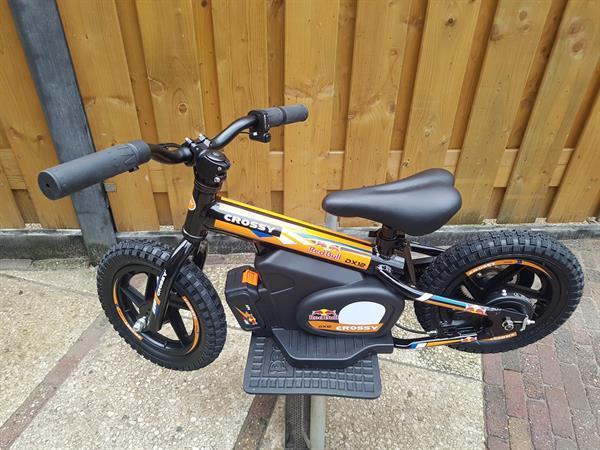 Grote foto crossy dx 12 electric balance bike kids fun fietsen en brommers kinderfietsen
