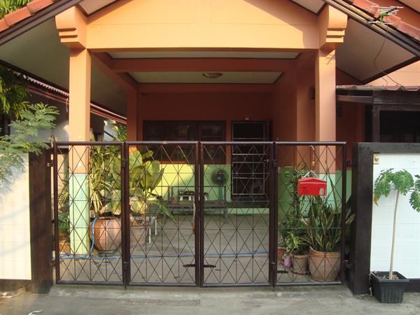 Grote foto te huur prachtige bungalow nakhon sawan thailand vakantie thailand