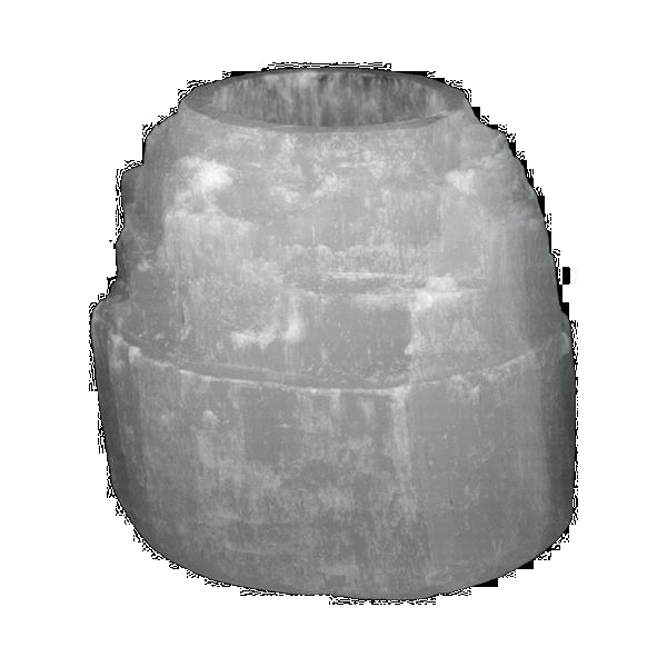 Grote foto seleniet sfeerlicht nr 7 8 cm verzamelen overige verzamelingen