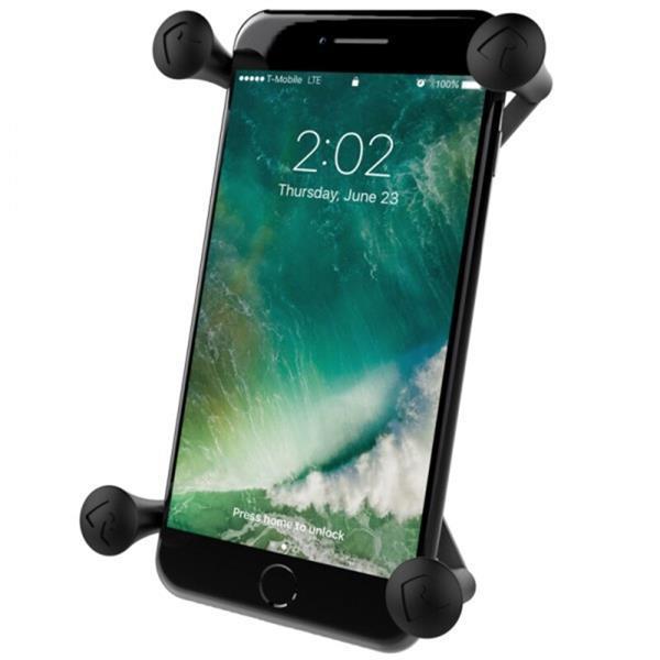 Grote foto ram mounts uni x grip large phone motoren overige accessoires