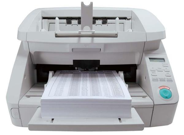 Grote foto canon dr9080c high speed document scanner a3 usb computers en software scanners