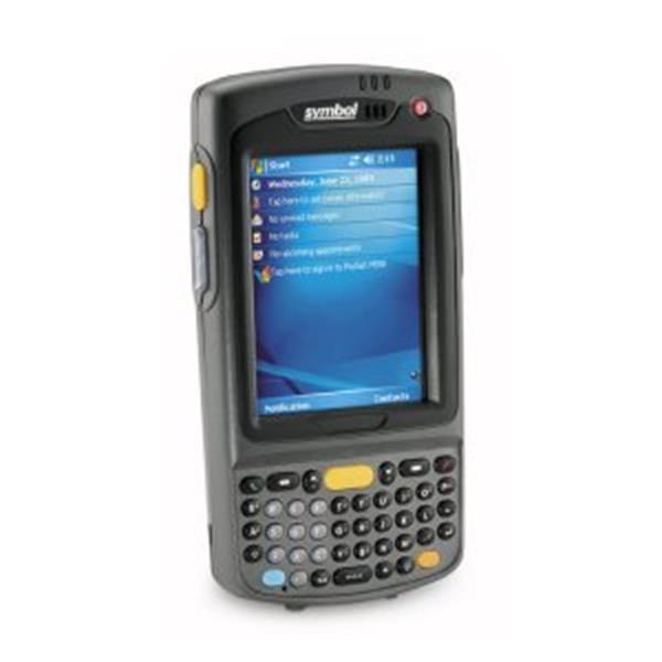 Grote foto motorola mc7094 rugged handheld mobile barcode computers en software scanners