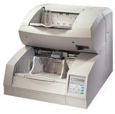 Grote foto fujitsu m 4099d passthrough document image scanner computers en software scanners
