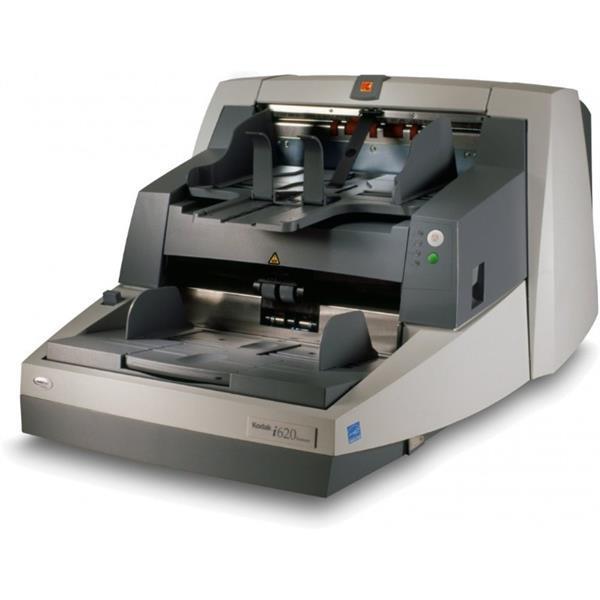 Grote foto kodak i620 high speed document kleuren scanner computers en software scanners