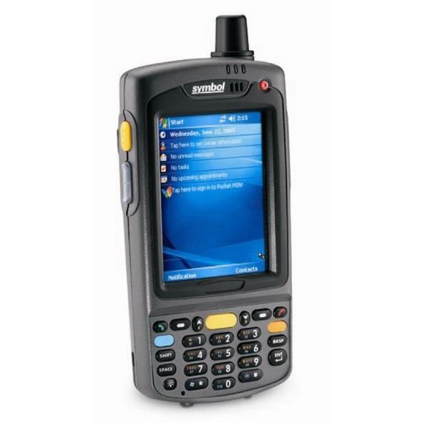 Grote foto motorola mc7090 rugged handheld mobile scanner computers en software scanners