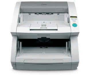 Grote foto canon dr 5080c a3 a4 sheetfed high speed scanner computers en software scanners