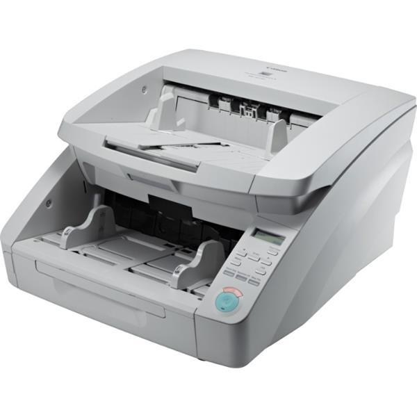 Grote foto canon dr 7550c a3 high speed document scanner usb computers en software scanners