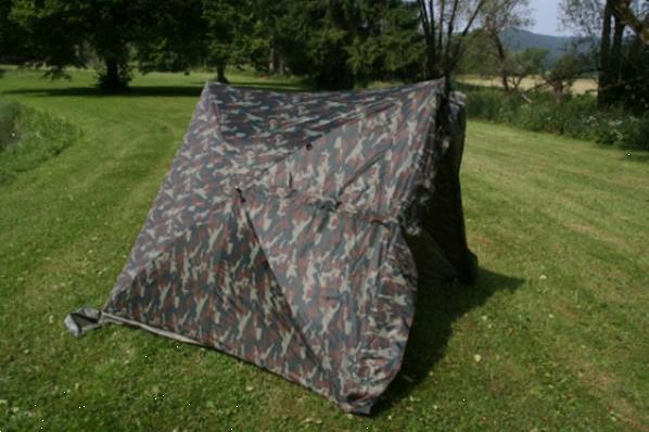 Grote foto sneltent pop up tent vistent tenten tent. caravans en kamperen caravan accessoires