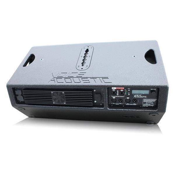 Grote foto voice acoustic speakerset modular 15 18 inch actief subsat muziek en instrumenten speakers