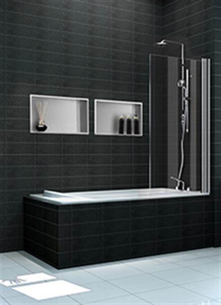Grote foto wiesbaden rvs inbouwnis 7cm diep doe het zelf en verbouw sanitair