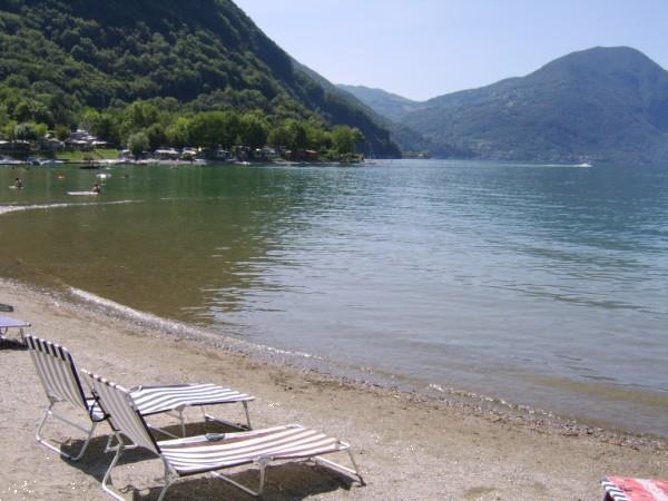 Grote foto chalet te huur in porlezza itali vakantie italie