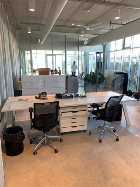 Grote foto te huur kantoorruimte cruquiusweg 111 amsterdam huizen en kamers bedrijfspanden