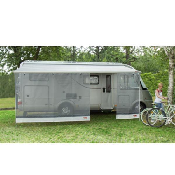 Grote foto fiamma sun view xl 450 2020 caravans en kamperen tenten
