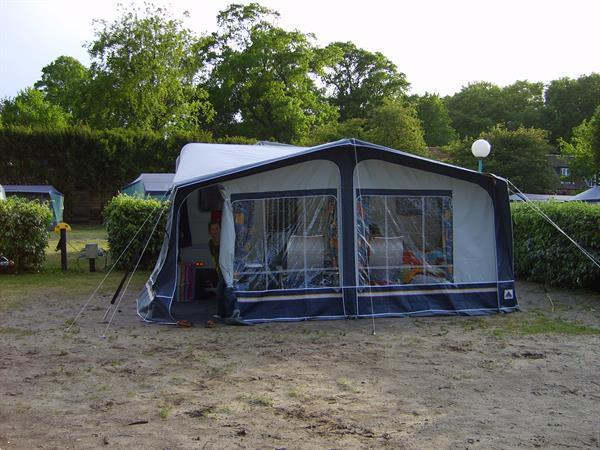 Grote foto dorema voortent maat 11 caravans en kamperen voortenten en luifels