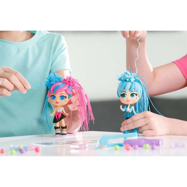 Grote foto silverlit curli girls popsterpop charli kinderen en baby poppen