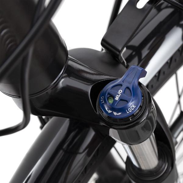 Grote foto elektrische fiets iwatmotion icity 28 250w zwart 25 km h fietsen en brommers onderdelen